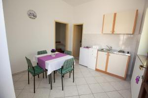 Studio Bibinje 11074a, Apartmanok  Bibinje - big - 17