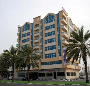 Fortune Hotel Apartment - Fujairah, Фуджейра