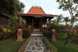 Auberges de jeunesse - Shanti Natural Panorama View Hotel