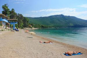 Apartments with a parking space Orebic (Peljesac) - 4526