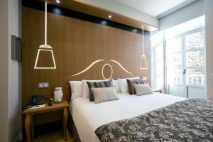 Legazpi Doce Rooms & Suites (16 of 35)