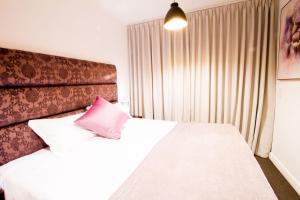 Rockwell 304, Appartamenti  Città del Capo - big - 59