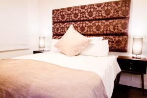 Rockwell 304, Appartamenti  Città del Capo - big - 57