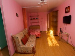 Апартаменты на Даниловского 30 - Klyuchevoye