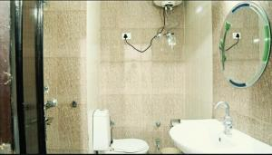 Durga Residency, Hotel  Katra - big - 57