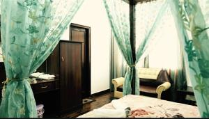 Durga Residency, Hotel  Katra - big - 59