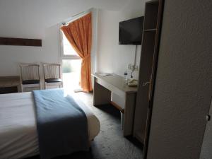 Inter-Hotel La-Roche-Sur-Foron