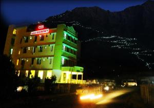 Durga Residency, Hotel  Katra - big - 55