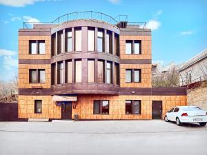 Guest House Akvatorya - Podgory