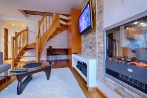 Apartament Ogrody Górskie
