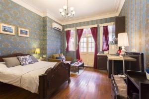 Cozy apartment best location 202