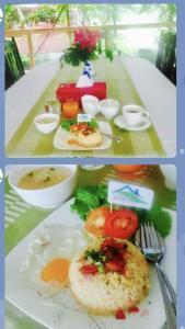 Sripiamsuk resort, Курортные отели  Ban Bang Phang - big - 26