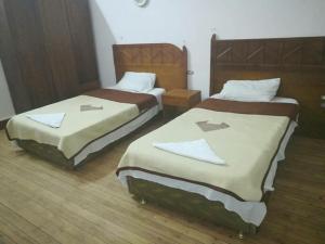 Louris Inn hotel, Hotely  Káhira - big - 15
