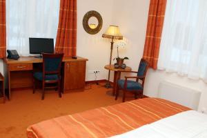 Vis Vitalis Hotel, Hotels  Kerepes - big - 9