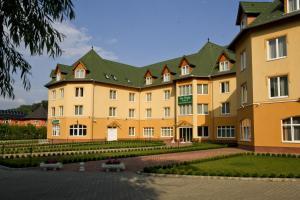 Vis Vitalis Hotel, Hotely  Kerepes - big - 49