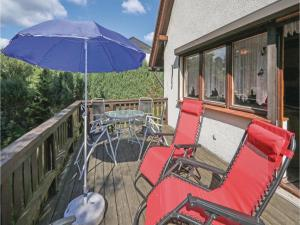 Holiday home Am Hasselberg V - Harzgerode