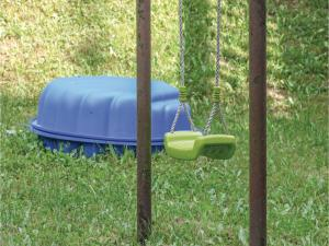 Holiday home Am Hasselberg V, Case vacanze  Schielo - big - 17