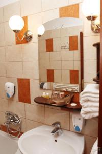 Vis Vitalis Hotel, Hotels  Kerepes - big - 2