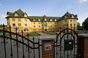 Vis Vitalis Hotel, Hotely  Kerepes - big - 42