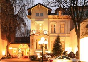 Boulevard Hotel Hamburg - Hohenfelde