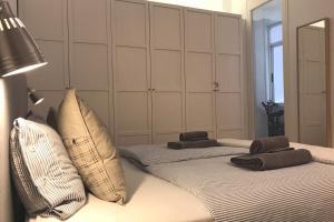 Apartment Sepulveda, Апартаменты  Барселона - big - 11