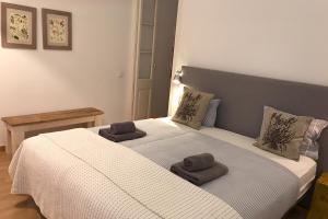Apartment Sepulveda, Апартаменты  Барселона - big - 14