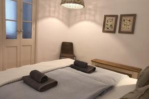 Apartment Sepulveda, Апартаменты  Барселона - big - 15
