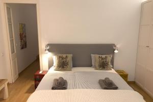 Apartment Sepulveda, Апартаменты  Барселона - big - 16