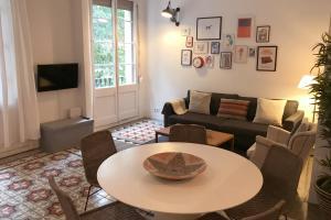 Apartment Sepulveda, Апартаменты  Барселона - big - 18