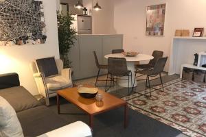 Apartment Sepulveda, Апартаменты  Барселона - big - 19