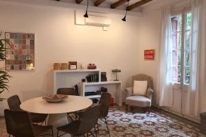 Apartment Sepulveda, Апартаменты  Барселона - big - 20