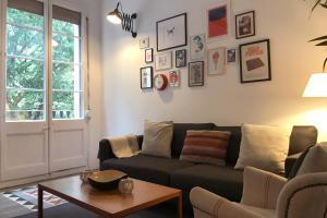 Apartment Sepulveda, Апартаменты  Барселона - big - 21