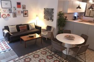 Apartment Sepulveda, Апартаменты  Барселона - big - 22