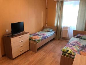 Apartments on Botanicheskaya 5A - Navolok