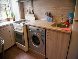 Апартаменты на Даниловского 29-3 - Klyuchevoye