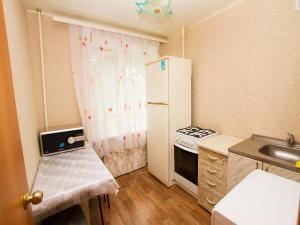 Апартаменты на Даниловского 29-5 - Klyuchevoye