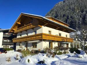 Gästehaus Elisabeth - Accommodation - Mayrhofen