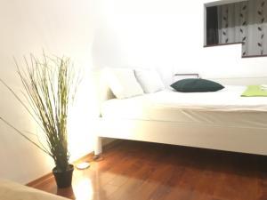 New Green Apartment Studio 1 - Bucharest