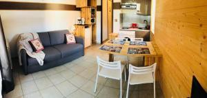 Les Ambrumes - Apartment - Morzine