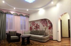 Apartment on Ermolova - Skhaut