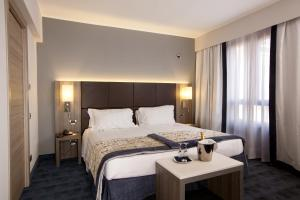 Best Western Plus Borgolecco Hotel, Hotely  Arcore - big - 1