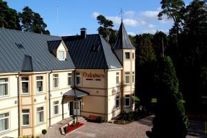 Dzintars Hotel - Jūrmala