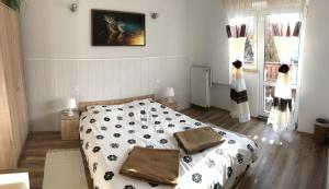 Pokoje Gościnne Boryna