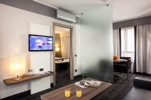 Best Western Plus Borgolecco Hotel, Hotely  Arcore - big - 32
