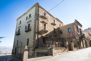 Auberges de jeunesse - Auberge Sicily Rooms & Enna
