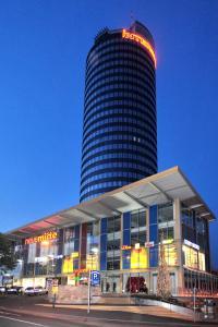 Scala Turm Hotel Restaurant - Dorndorf