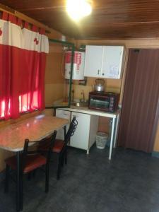 Cabañas Rio Blanco, Lodges  Potrerillos - big - 13