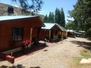 Cabañas Rio Blanco, Chaty  Potrerillos - big - 15
