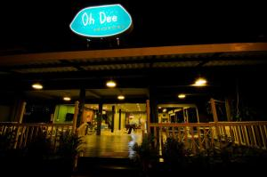 Oh Dee Hostel - Phra Chedi Sam Ong