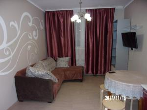 Holiday Home on Krasnoarmeyskaya, Case vacanze  Roshchino - big - 22